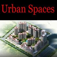 Urban Design 137 3D Model