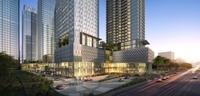 3d City Building 066 3D Model