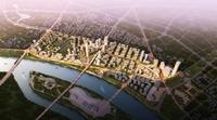 City Plan 006 3D Model