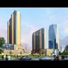 15 54 35 487 skyscraper business center 041 5 4