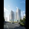15 57 01 131 skyscraper office building 018 2 4