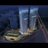 15 57 06 344 skyscraper office building 016 1 4