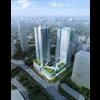 15 57 08 196 skyscraper office building 018 3 4