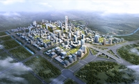 Railway terminal 002 3D Model