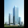 16 00 25 24 skyscraper office building 023 4 4