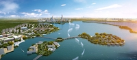 City Planning 016 3D Model