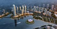 City Planning 013 3D Model