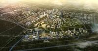 City Planning 018 3D Model