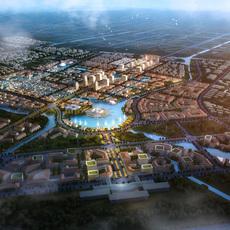 City Planning 027 3D Model