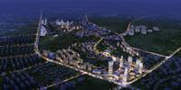 City Planning 072 3D Model