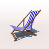 20 42 35 38 deck chair blue 02 4