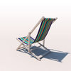 20 42 49 370 deck chair contemporary 03 4