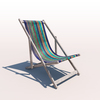 20 42 53 711 deck chair contemporary weathered 01 4