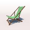 20 43 01 98 deck chair green 02 4