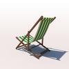 20 43 02 1 deck chair green 03 4