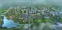 City Planning 009 3D Model
