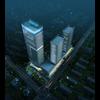 23 13 09 101 skyscraper business center 026 2 4