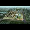 23 15 37 309 skyscraper business center 041 6 4