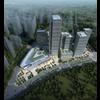 23 16 34 683 skyscraper business center 057 3 4