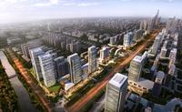 City Planning 010 3D Model