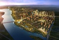 City Planning 012 3D Model