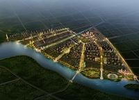 City Planning 023 3D Model