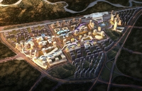 City Planning 022 3D Model