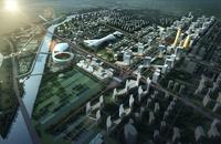 City Planning 025 3D Model