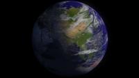 Earth 21k 3D Model