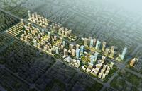 City Planning 070 3D Model