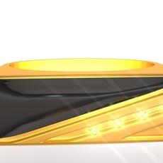 Kolso 3D Model