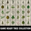 09 31 11 335 game ready tree collection 01 4