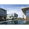 09 39 27 784 exterior office building scene 032 2 4