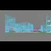 09 39 39 838 exterior office building scene 032 5 4