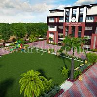 Mount litera zee school 3d exterior cover