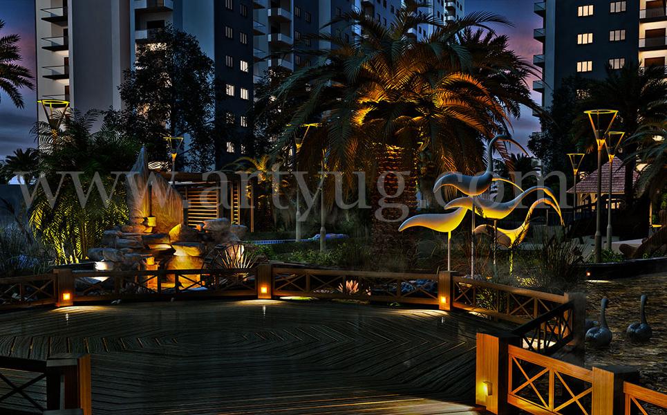 Purva palm beach show