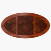 13 23 10 998 oval table color 10 4