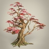 01 00 18 815 game ready maple tree collection 06 4