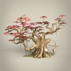 01 00 25 776 game ready maple tree collection 08 4