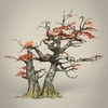 01 00 41 563 game ready maple tree collection 13 4