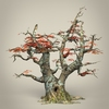 01 00 55 383 game ready maple tree collection 18 4