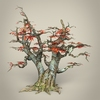 01 01 00 262 game ready maple tree collection 19 4