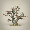 01 01 02 592 game ready maple tree collection 20 4