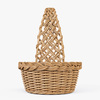 01 03 22 627 005 wicker basket 04n  4