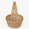 01 03 26 964 006 wicker basket 04n  4