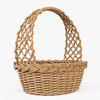 01 06 28 245 008 wicker basket04 4color  4