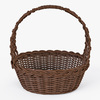 01 06 35 790 010 wicker basket04 4color  4