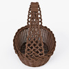 01 06 40 560 014 wicker basket04 4color  4
