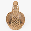 01 06 48 952 016 wicker basket04 4color  4