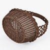 01 07 18 186 026 wicker basket04 4color  4